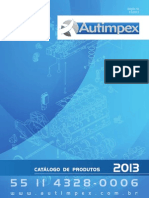 Autimpex - Motor