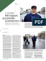 C. Rosset Interview Lacroix