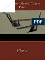 Tools - Plows