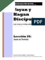 02-Jesus Es Tentado