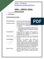 RESUMÃO DE PENAL - DALMO F. ARRAES JR