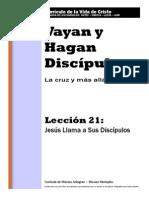 03-Jesus Escoge a Sus Discipulos