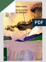 V Congreso Del Folklore Andaluz
