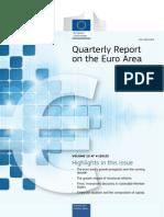 Rapporto 2013 Su Occupazione e Sviluppi Sociali in Europa