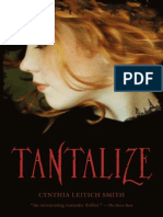 Tantalize Chapter Sampler