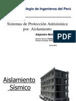 AlejandroMuñoz_SistemaProteccionAntisismicaPorAislamiento