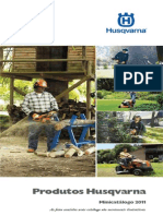 Husqvarna Catalogue 2011