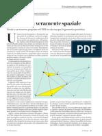 P. Odifreddi - Un teorema veramente spaziale