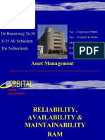 Asset Management Orbital 002
