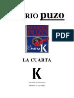 7645029 Puzo Mario La Cuarta K