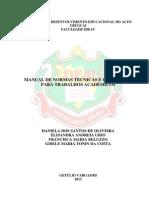 Manual de Norma Tecnicas 23-04 Final