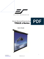 User Guide Vmax2 Series