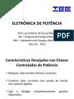 Aula 03 - Perdas Nas Chaves Semicondutoras