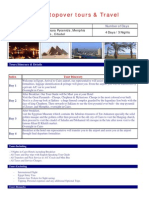 Cairo stop over tours in egypt holidays