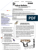 Bobcat Bulletin 2-3-14