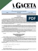 Decretos 33218-MEIC-Reforma Al Reglamento Reajuste Precfios Contratos de Obra y Mantenimiento-La Gaceta 139-19 JUL-2006