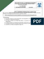 Modelo Examen Hª PDF Universidad PAU