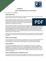 OFTALMOLOGIA EXAMENES COMPLEMENTARIOS