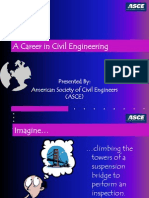 7 - civil engineering career presentation