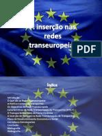 Redes Transeuropeias