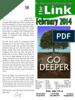 February 2014 LINK Newsletter