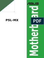 ASUS P5L-MX