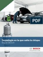 Bosch - Bujias
