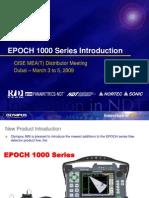 4 - OISE Epoch 1000 Launch