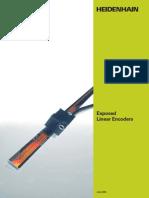 Liner Encoder