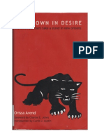 Showdown in Desire, Orissa Arend