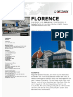 Florence Travelguide