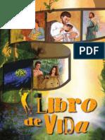 Libro de Vida Lausane 2010