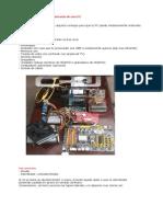 Manual Paso a Paso Del Armado de Una PC