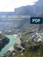 China's New Socialist Countryside