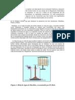 En este apartado se va a realizar una descripción de la evolución histórica y situación actual de la Ingeniería del Control tanto en sus ramas de la Regulación Automática como en la Informática Industrial
