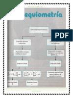 PACERIZU-PUBLICACIONES ESTEQUIOMETRÍA CÁLCULOS QUÍMICOS