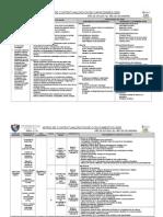 Matriz de Capacidades y Conocimientos Cta 5 Ns_2009