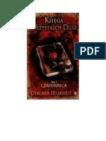 Harkness Deborah - Księga Wszystkich Dusz 01 - Czarownica.pdf