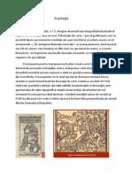 Referat despre Ilustraţie - Surel Florentina, GRAFICA, Anul I