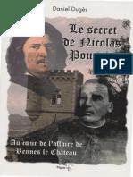 Le Secret de Nicolas Poussin - Scan Phenix 1717