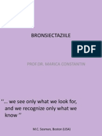 Bronsiectazii Curs Extins 2012