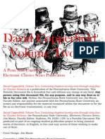 David Copperfiled Vol2 - Charles Dickens