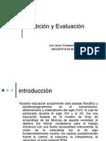 15353151 Medicion y Evaluacion