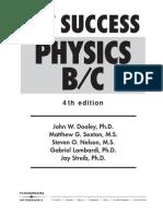 AP AP Success Physics