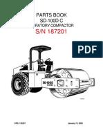 ir sd 100 b 22 15282 b 01xx bearing mechanical turbocharger rh scribd com Ingersoll Rand Parts and Service Ingersoll Rand SSR Manual
