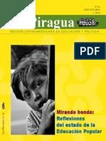 La Piragua 32 V