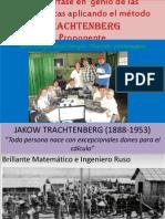 Método Trachtenberg completo actualizado