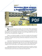 School Profile PDF