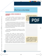 Economia e Mercado Unidade II