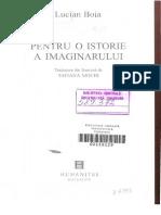 Boia O Istorie a Imaginarului